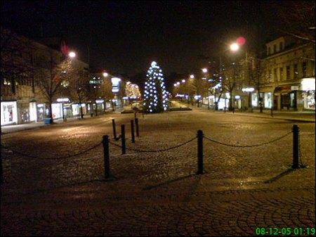 julgran-stortorget