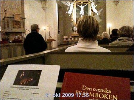 i-kyrkan