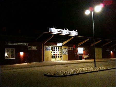 kungsors-station
